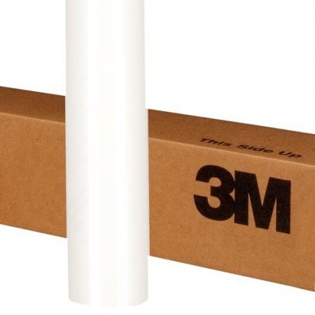 "3M 8520 Matte Overlaminate 54""x150'"