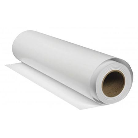 "5mil Backlit Polyester Film Front Print 36""x65'"