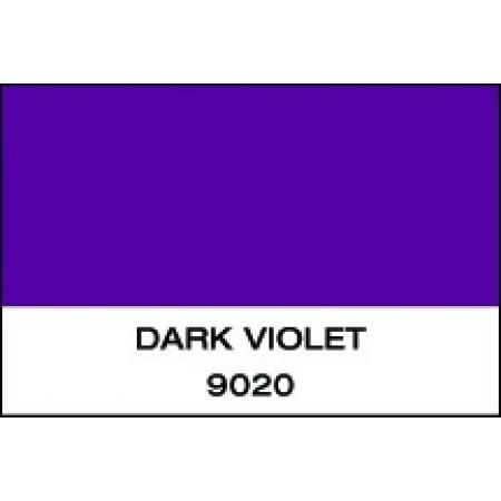 "Ultra Cast Dark Violet 24""x10 Yards Unpunched"