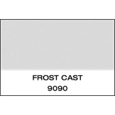 """Ultra Cast Frost Cast 15"""" x 50 yds Unpunched"""