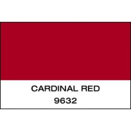 """K-Cast Cardinal Red 15"""" x 50 yds Unpunched"""