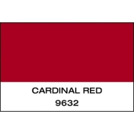 """K-Cast Cardinal Red 15"""" x 50 yds"""