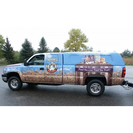 """2 mil Cold Clear laminate 54"""" wide x 100 feet"""