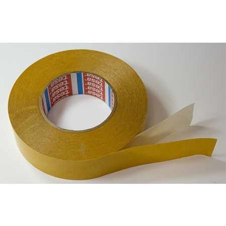 """Double Sided Banner Tape  1 1/2""""x60 Yards"""