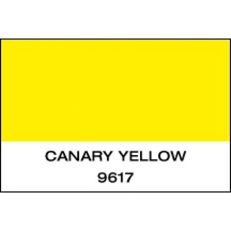 "K-Cast Canary Yellow 24"" x 50 yds"