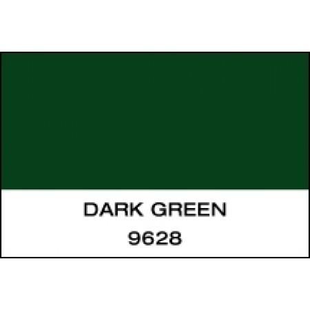 """K-Cast Dark Green 15"""" x 50 yds Unpunched"""