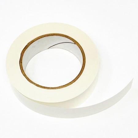 """Easy Bind Tyvek White Repair Tape 1.25""""x100 3"""" core"""