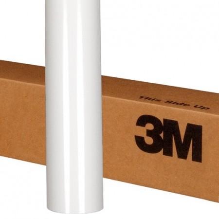 """3M 8518 Gloss Overlaminate 54""""x150'"""