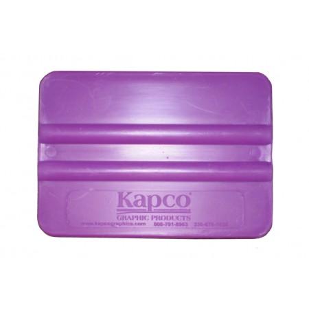 Kapco Purple Squeegee