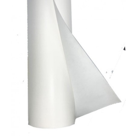 """Clear Mounting Adhesive Perm/Perm (both sides) 60""""x200'"""