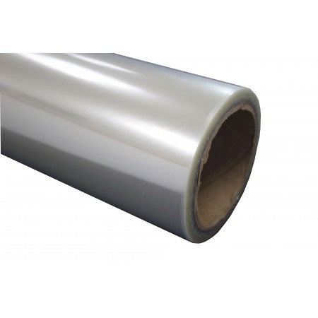 """2mil Polyester Laminate 38""""x150' with 1.5 mil Poly Liner"""