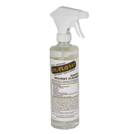 Oil Flo Trigger Spray