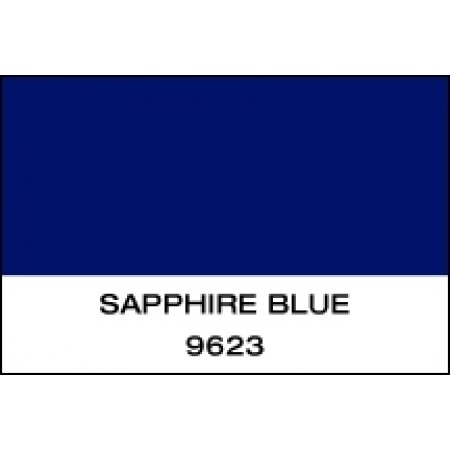"K-Cast Sapphire Blue 15"" x 50 yds Punched"