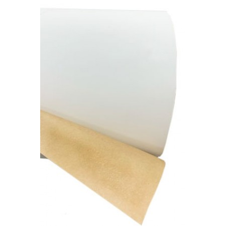 """Supermask Stencil White 24""""x50 Yards Unpunched"""