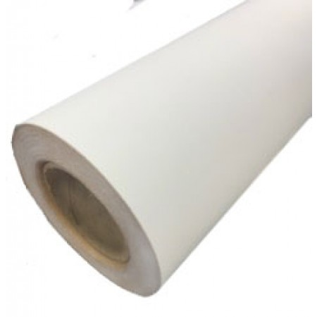 """Ultra-Cut 8.5mil polyethylene with adh. 30"""" x 100' punched"""