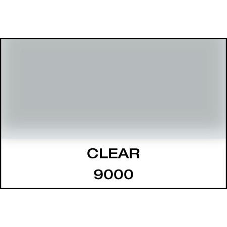 """Ultra Cast Clear 15""""x10 Yards Punched"""