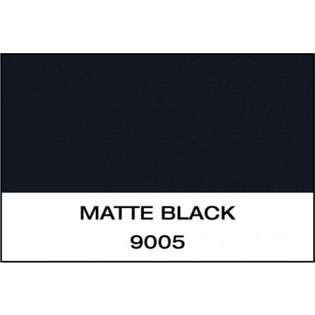 """Ultra Matte Black 60"""" x 50 yds"""