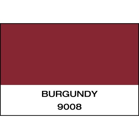 """Ultra Cast Burgundy 30""""x50 Yards Unpunched"""