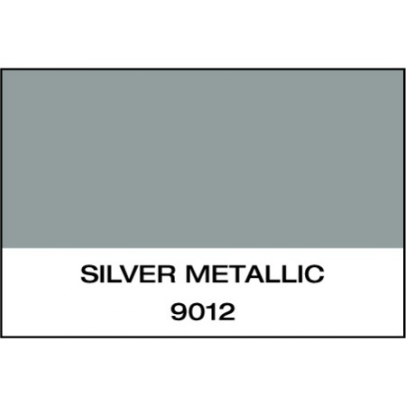 """Ultra Cast Silver Metallic 15""""x10 Yards Punched"""