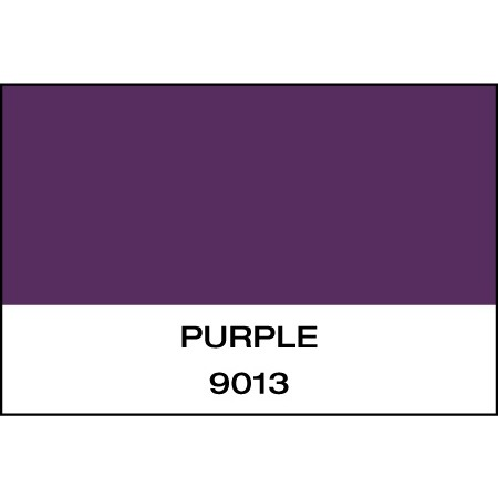 """Ultra Cast Purple 30""""x10 Yards Punched"""