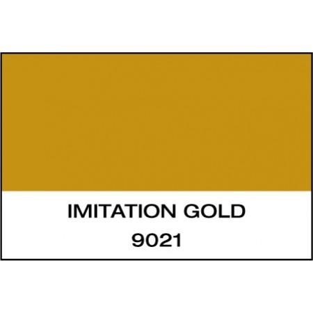 "Ultra Cast Imitation Gold 60""x10 Yards"