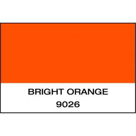 "Ultra Cast Bright Orange 24""x10 Yards Unpunched"