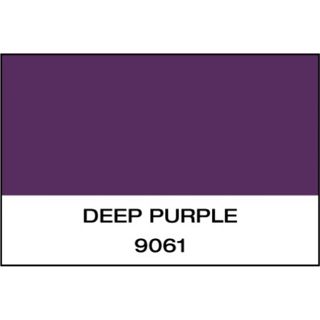 """Ultra Cast Deep Purple 15""""x10 Yards Punched"""