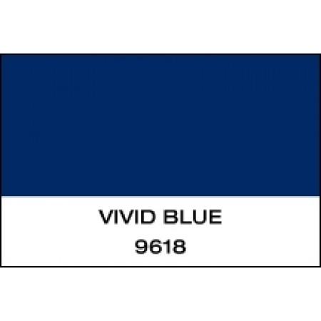 """K-Cast Vivid Blue 15"""" x 50 yds Unpunched"""