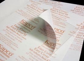 KAPCO Book Protection